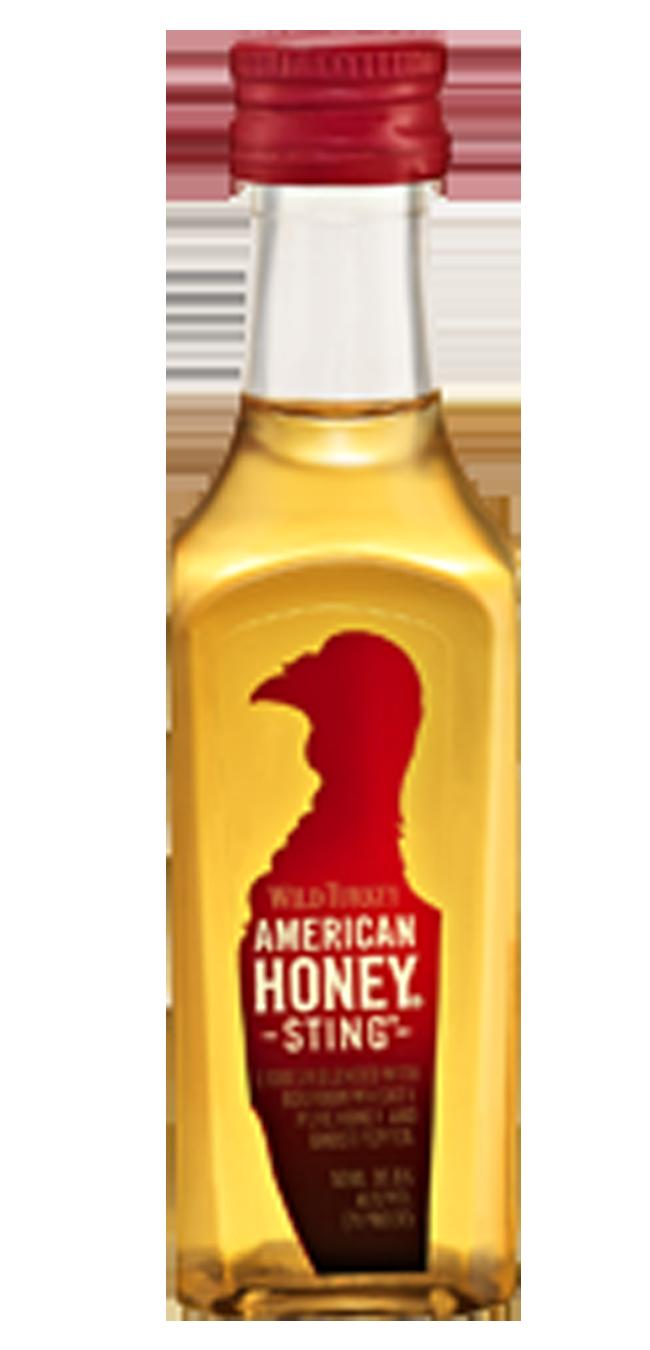 American Honey Sting 750mL