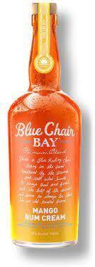 Blue Chair Bay Mango Rum Cream 750mL