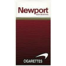 Newport Red King Box