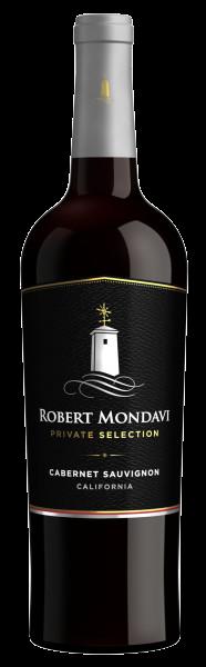 Robert Mondavi Private Selection Cab Sauv 750mL