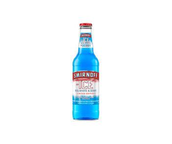 Smirnoff Ice RWB Single btl