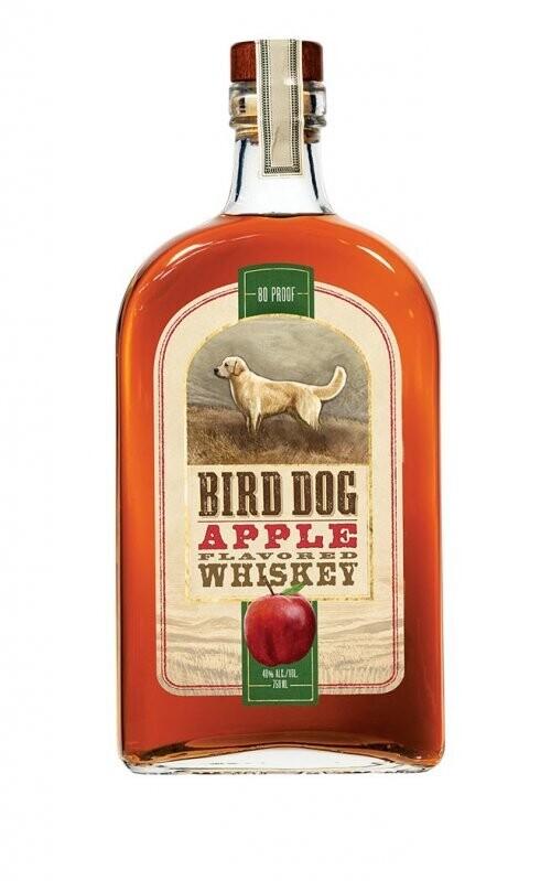 Bird Dog Apple 750mL Glass