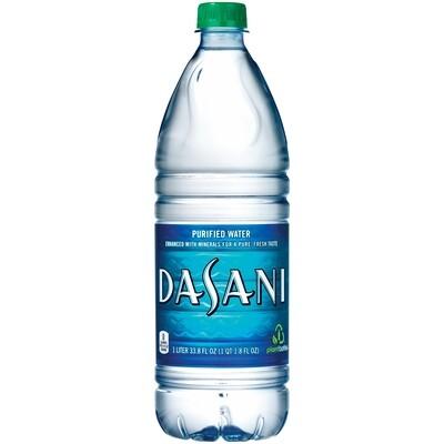 Dasani Water 1L btl