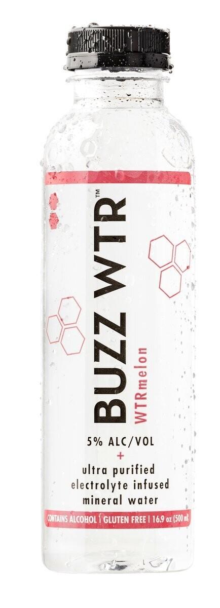 Buzz Water Watermelon 250mL btl