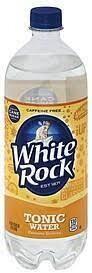 White Rock Tonic 1L