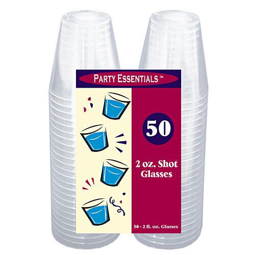Shot Glass 2oz