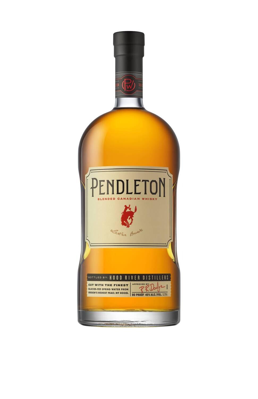 Pendleton Canadian Whiskey 1.75