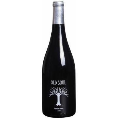 Old Soul Pinot Noir 750mL
