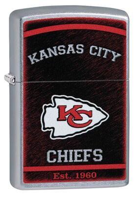 Zippo KC Chiefs
