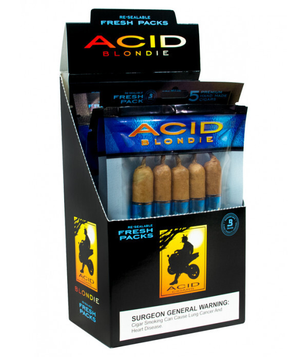 ACID Blondie 5pk