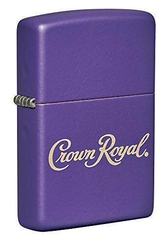 Zippo Crown Royal