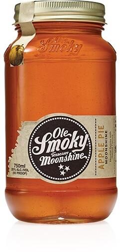 Ole Smoky Apple Pie 750mL