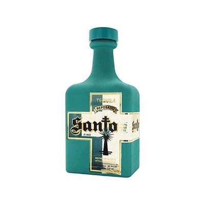 Santo Fino Reposado Tequila 750mL
