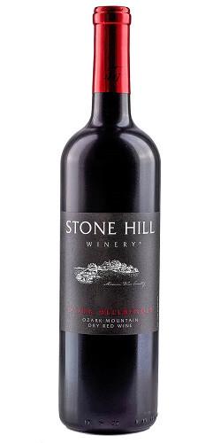 Stone Hill Ozark Hellbender 750mL