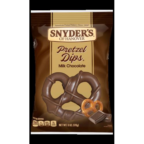 Snyder's Pretzel Dips 5oz