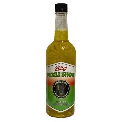 Pickle Shot Spicy 50mL