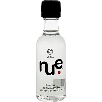 Nue Vodka 50mL