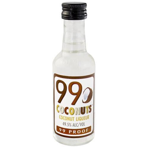 99 Coconut 50mL