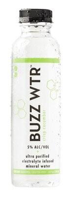 Buzz Water Cucumber 500mL btl