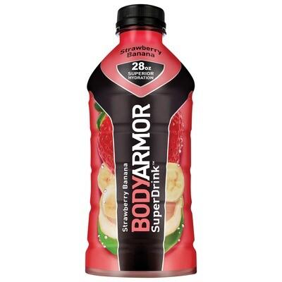 BodyArmor Strawberry Banana 28oz btl