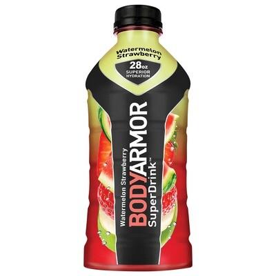 BodyArmor Watermelon Strawberry 28oz btl