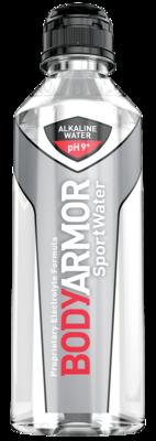 Body Armor Water 24oz