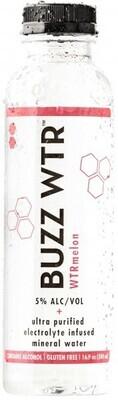 Buzz Water Watermelon 500mL btl