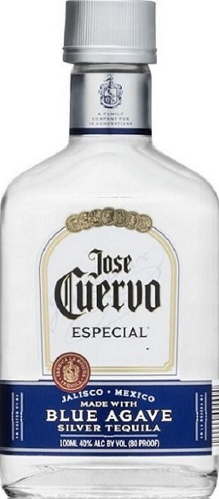 Cuervo Silver 100mL