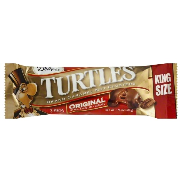Demets Turtle Bar