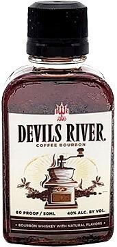 Devils River Coffee 50mL
