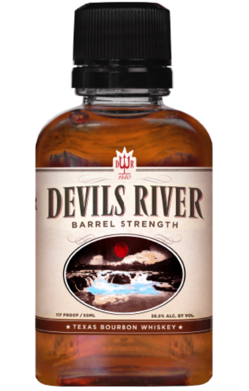 Devils River 50mL
