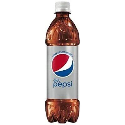 Diet Pepsi 16oz btl