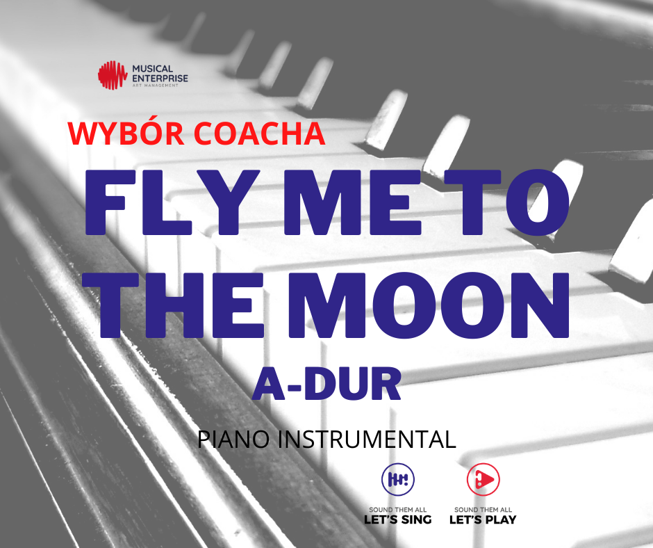 FLY ME TO THE MOON A-DUR