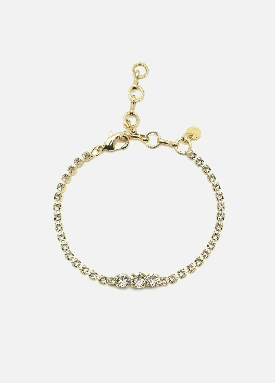 Royal Armband | Gold