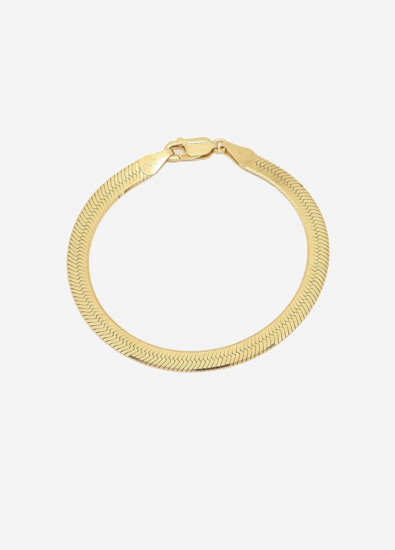 Magic Armband   Gold 16,5cm