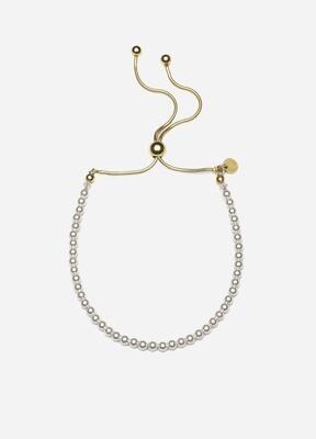 Jorja-Armband | Gold