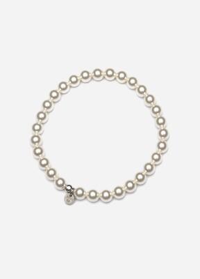 Perlenarmband - 6mm