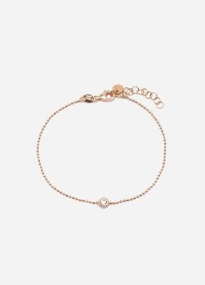 Dainty Armband | Rose