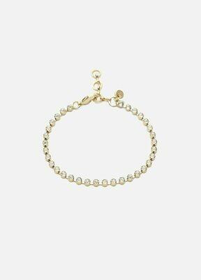 Regal Armband | Gold - Klein