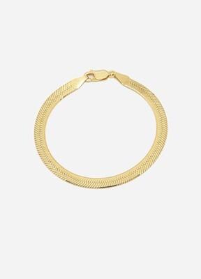 Magic Armband | Gold 16,5cm
