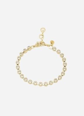 Regal Armband | Gold