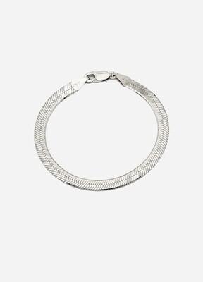 Magic Armband | Rhodium 16,5cm