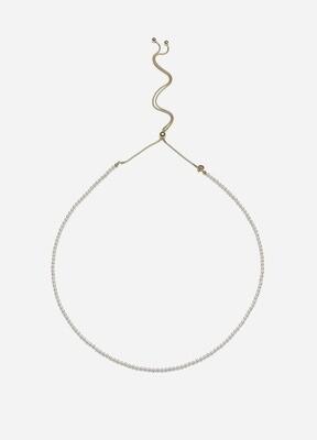 Jorja-Halskette | Gold