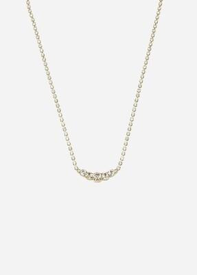 Royal Halskette | Gold