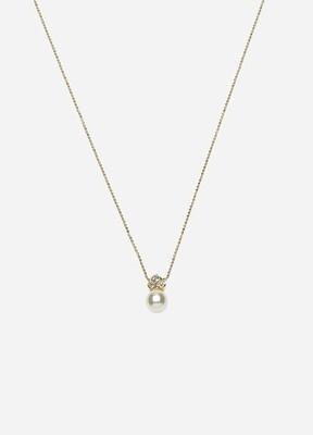 Julia-Halskette | Gold
