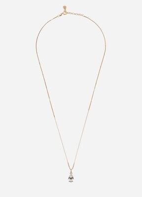 Soraya-Halskette | Rose
