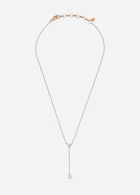 Lovey Halskette | Rose
