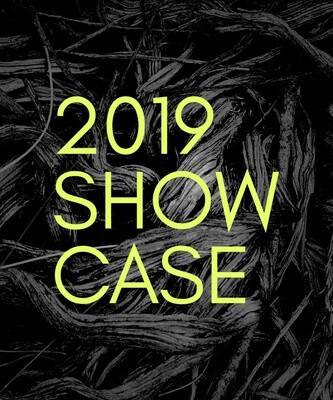1 Ticket to the 11/5/19 Showcase