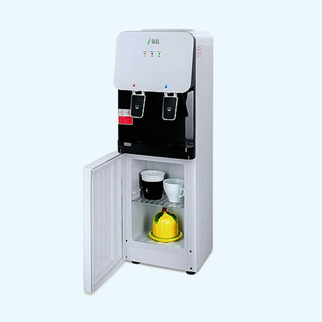 Кулер для воды Ecotronic J1-LCE XS напольный