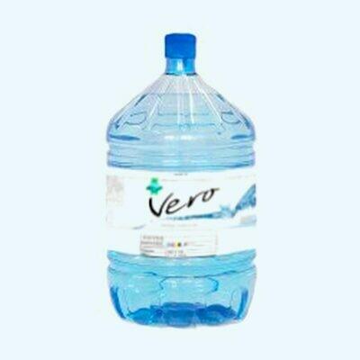 """Вода """"Vero"""" 19 л"""